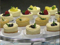 Sinful Cheesecakes 3